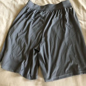 Men's dri-fit athletic shorts